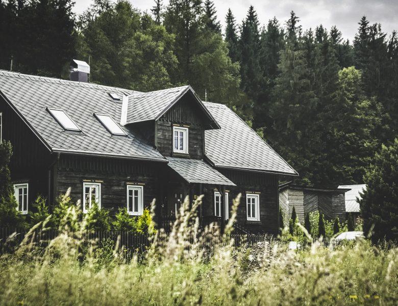 Projekty domów czterorodzinnych