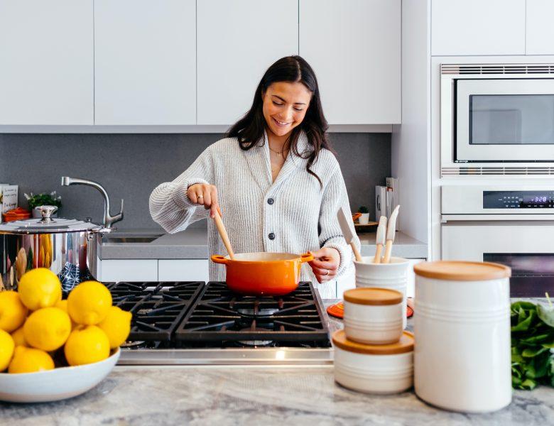 Kuchnia: wybór mebli