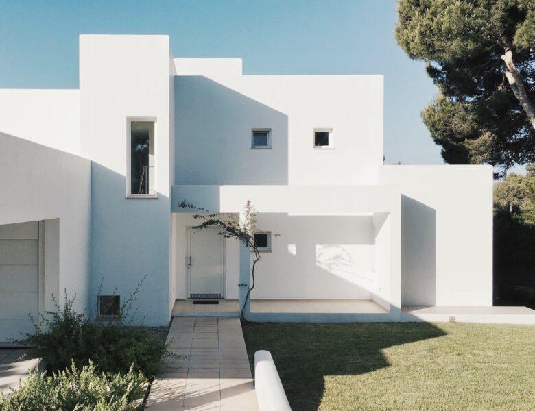 Projekty domów parterowych z płaskim dachem